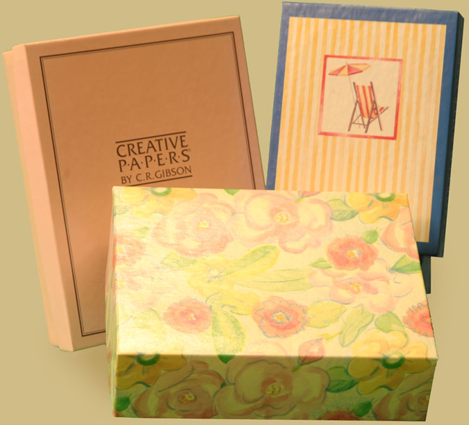 Stationery greeting card boxes harvest packaging greeting card boxes m4hsunfo